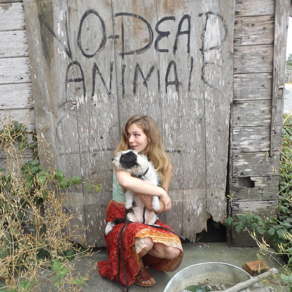 NoDeadAnimals